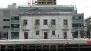 Albert Quay House