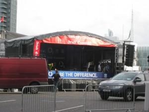 Festival Inspections