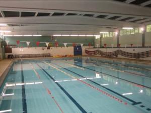 Gus Healy Pool, Cork